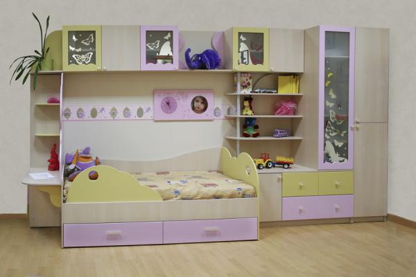 Мебельная фабрика вендина